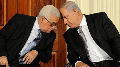 14 horas informativos Fin de semana - Irán y la Autoridad Palestina esperan que Biden enmiende los errores de Donald Trump - Escuchar ahora