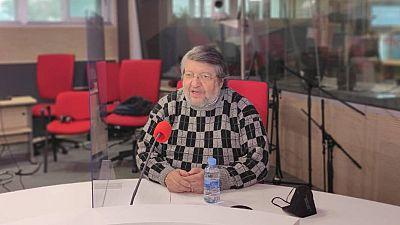 """Las mañanas de RNE con Íñigo Alfonso - José Luis Pedreira: """"La pandemia ha sido una vivencia traumática que hay que afrontar queriendo superar la situación"""" - Escuchar ahora"""