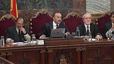 """Las mañanas de RNE con Íñigo Alfonso - Juicio procés   Nieva-Fenoll, catedrático de Procesal de la UB: """"Conviene no exagerar lo sucedido"""" - Escuchar ahora"""