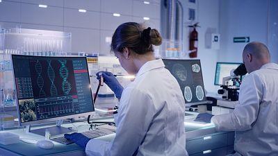 El laboratorio de JAL - Federación Española de Centros Tecnológicos - 17/06/21 - Escuchar ahora