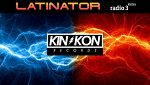 Latinator - KIN KON RECORDS