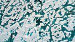 Los tambores del círculo polar ártico
