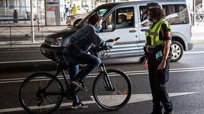 """14 horas - Los expertos creen que marcar fronteras entre barrios en una ciudad como Madrid es """"tremendamente complicado"""" - Escuchar ahora"""