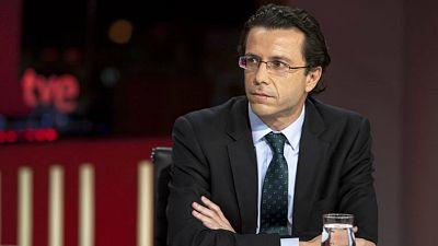 Las mañanas de RNE con Íñigo Alfonso - Madrid mantiene su hoja de ruta fiscal: bajará los impuestos a pesar de la pandemia - Escuchar ahora