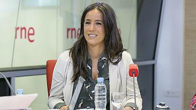 """Las mañanas de RNE con Íñigo Alfonso - Villacís, vicealcaldesa: """"Madrid necesita ayuda"""" - Escuchar ahora"""