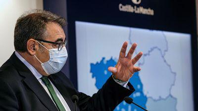 Las mañanas de RNE con Íñigo Alfonso - El consejero de Sanidad de Castilla La Mancha, satisfecho con el pacto entre Sanidad y Madrid - Escuchar ahora