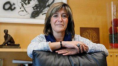 """Las Mañanas de RNE con Íñigo Alfonso. Marín, PSC: """"Hoy estamos más tranquilos"""" - Escuchar ahora"""