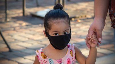 Las mañanas de RNE - Los niños no suelen transmitir el coronavirus - Escucha ahora