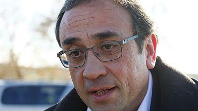 Las mañanas de RNE - Rull confirma que los exconsejeros en Bélgica no delegarán el voto - Escuchar ahora