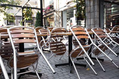 14 horas - Más de 40.000 bares y restaurantes continúan cerrados - Escuchar ahora