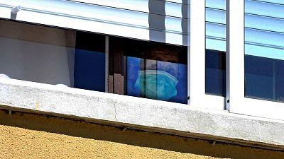 España a las 8 Fin de Semana - Los últimos días de marzo dejan más de un millar de fallecidos en residencias madrileñas - Escuchar aho