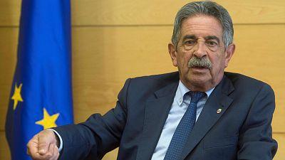 Las mañanas de RNE con Íñigo Alfonso - Revilla espera que Sánchez detalle el reparto del dinero de Europa - Escuchar ahora