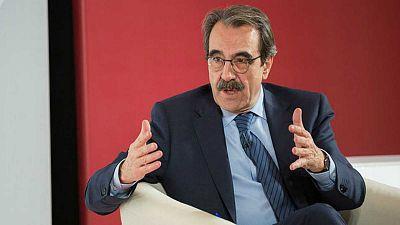 """Las mañanas de RNE con Íñigo Alfonso - Ontiveros (AFI):""""Los fondos europeos pueden retrasarse si llevamos a Bruselas problemas internos"""" - Escuchar ahora"""
