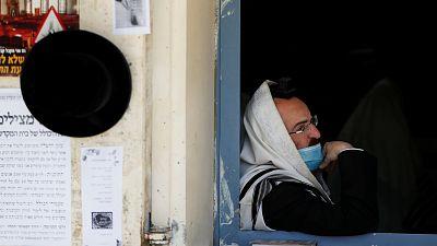 Boletines RNE - La pandemia de COVID-19 se descontrola en Israel - Escuchar ahora