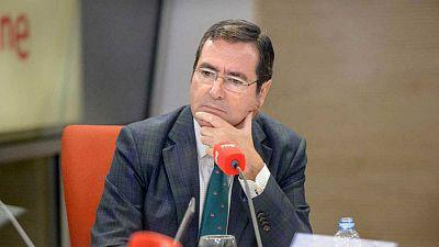 Las mañanas de RNE con Íñigo Alfonso - La patronal apuesta por un gobierno en solitario del PSOE - Escuchar ahora