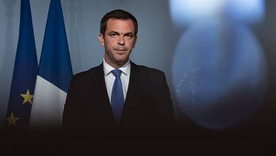14 horas - La policía francesa registra el domicilio del ministro de Sanidad y el ex primer ministro por su gestión de la pandemia - Escuchar ahora