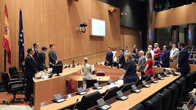 24 horas - Las principales propuestas de la comisión de reconstrucción - Escuchar ahora