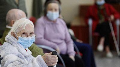 14 horas - Médicos españoles desarrollan un modelo pronóstico que predice el riesgo de sufrir COVID-19 grave - Escuchar ahora
