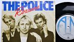 "Police ""Roxanne"""