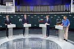 La resaca del debate a cuatro de RTVE