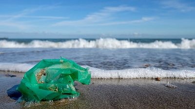 Reserva natural - España, entre los cuatro países europeos que emite más plástico al océano, según una investigación de la Universidad de Cádiz - 17/06/21 - Escuchar ahora