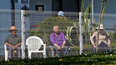 Residencias de ancianos con cero contagios: Así lo han conseguido