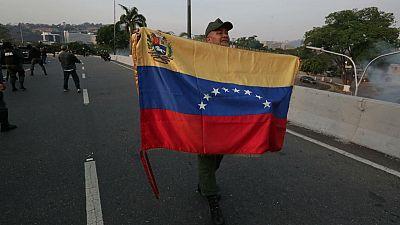 14 horas - La respuesta internacional al recrudecimiento de la crisis venezolana