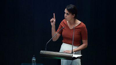 """24 horas Fin de Semana - 20 horas - Rita Maestre: """"Si la Comunidad de Madrid no ha asumido su responsabilidades, tiene que al menos permitir que lo hagan otros"""" - Escuchar ahora"""