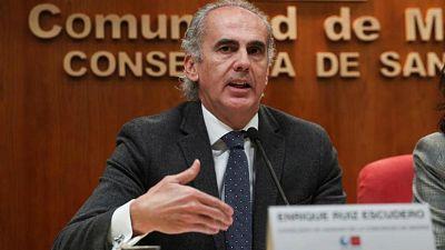 """Las mañanas de RNE con Íñigo Alfonso - Ruiz Escudero, sobre la gestión de Sánchez: """"Esperaba un liderazgo más fuerte, no de cara a la foto y en clave electoral"""" - Escuchar ahora"""