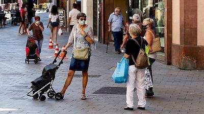 Boletines RNE - Sanidad notifica más de 7.000 nuevos casos de coronavirus - Escuchar ahora