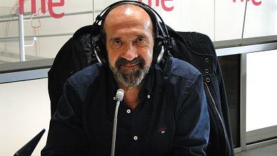"""Las mañanas de RNE con Íñigo Alfonso - Santiago Moreno (Hospital Ramón y Cajal) pide medidas similares a las de marzo para Madrid: """"Si no es así, no controlaremos la situación¿ - Escuchar ahora"""
