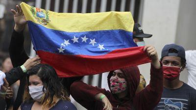 Reportajes 5 Continentes - Ser migrante venezolano en Colombia durante el coronavirus - Escuchar ahora