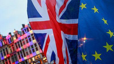 Las mañanas de RNE con Íñigo Alfonso - Brexit | ¿En qué situación quedan los españoles que viven en el Reino Unido? - Escuchar ahora