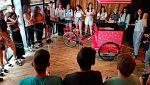 'Somos más': youtubers contra el acoso escolar