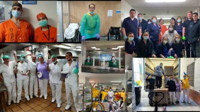 Todo noticias mañana - Los no sanitarios: piezas clave en la maquinaria hospitalaria - Escuchar ahora