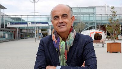 """24 horas - Zapatero: """"El porcentaje de casos asintomáticos en Madrid es el mismo que en España"""" - Escuchar ahora"""