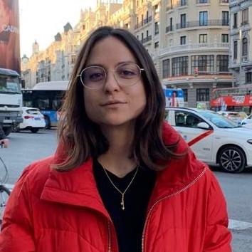 Sofía Soler