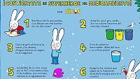 6 reglas para cuidar los océanos