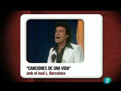 """""""Canciones de una vida"""""""