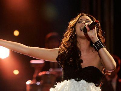 Destino Eurovisión - Segunda gala