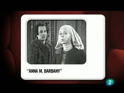 Anna M. Barbany i Los Morancos