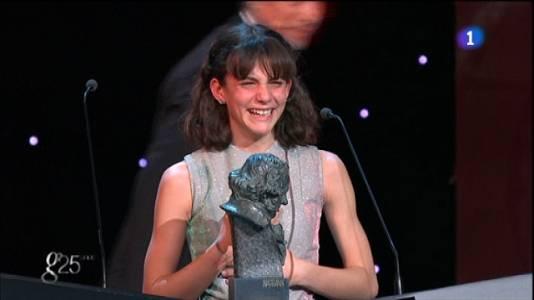Premios Goya 2011 - 1ª parte