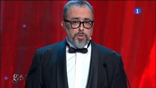 Premios Goya 2011 - 2ª parte