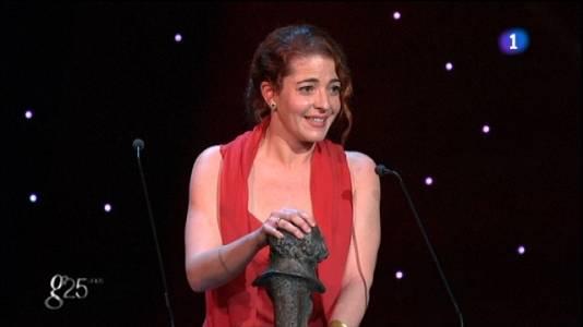 Premios Goya 2011 - 3ª parte