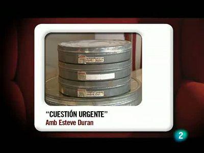 """""""Cuestión Urgente"""""""