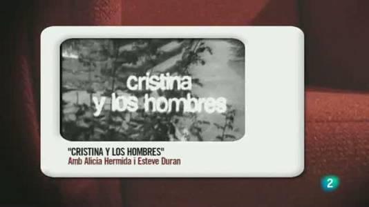 """""""Cristina y los hombres"""""""