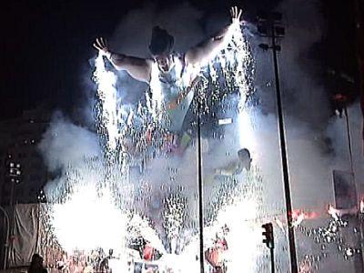 'Nit de la cremà' 2011