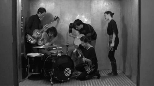 nubla - Suenan tambores