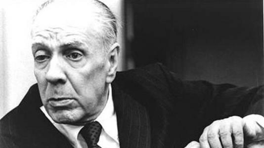 Jorge Luis Borges (1980)