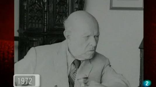 Darrera entrevista de Pau Casals